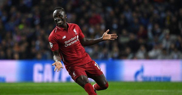 Fussball Liverpool Weiter Makellos Radio Li