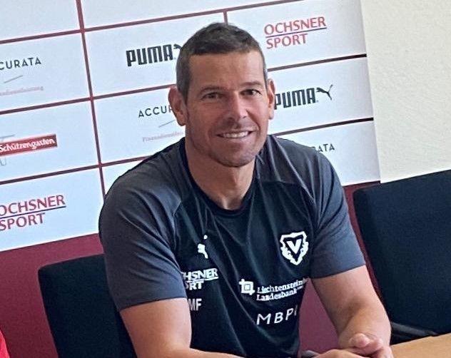 FC Vaduz peilt den ersten Saisonsieg an