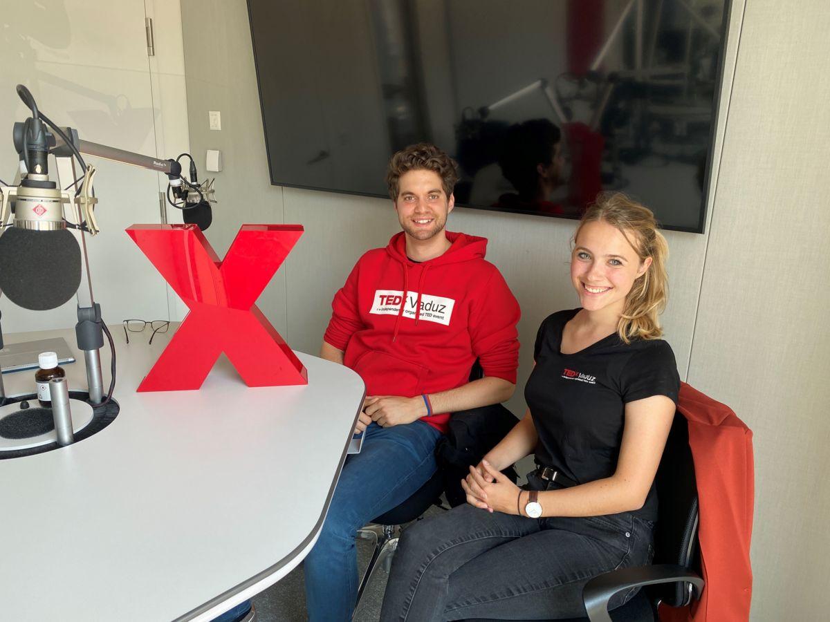 TEDx-Event findet am 21. August in Vaduz statt