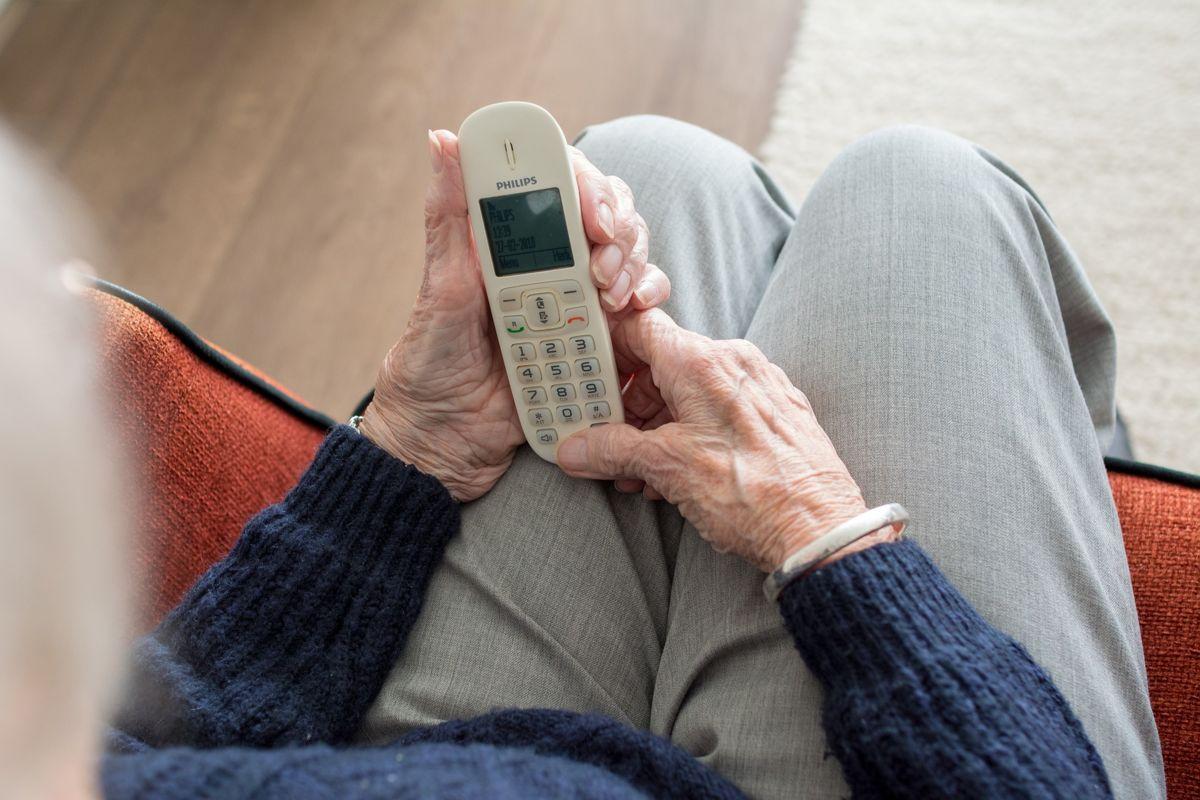 Der Seniorenbund – Die Anlaufstelle für ältere Menschen