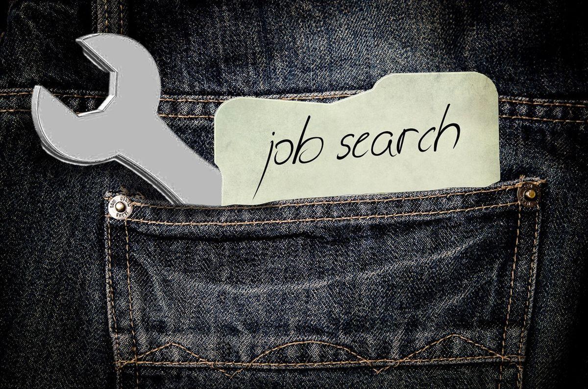 Arbeitslosenzahlen FL/DH/SG