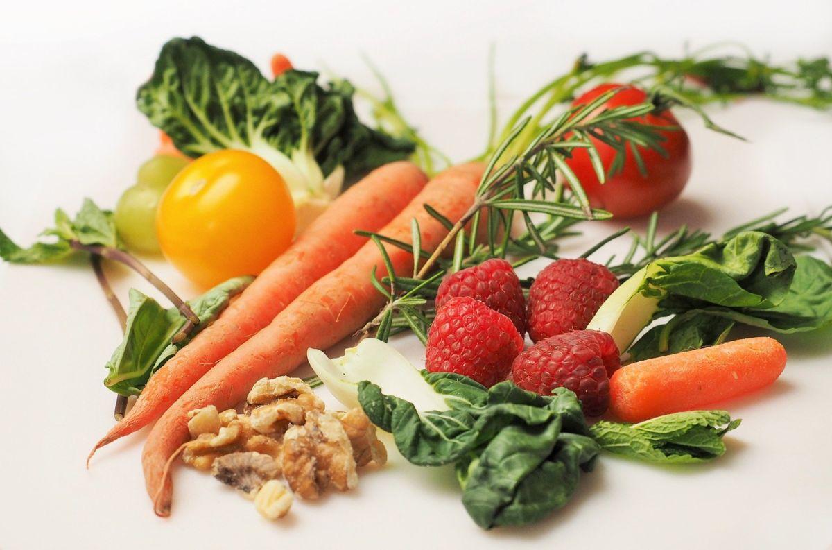 Lebensmittelabgabe an Haushalte in Not