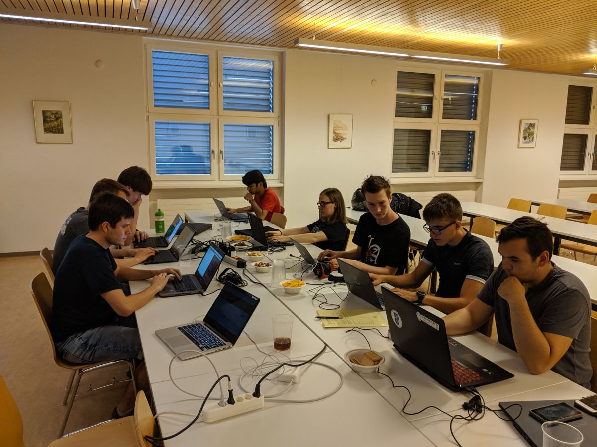 Liechtenstein misst sich mit Hackern aus der ganzen Welt