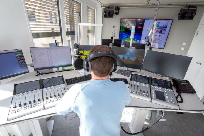 Radio L in Krisenzeiten
