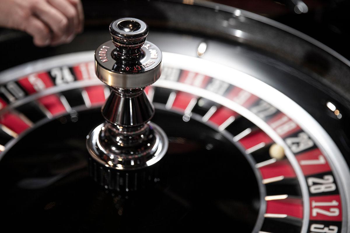 VU will Casino-Boom stoppen