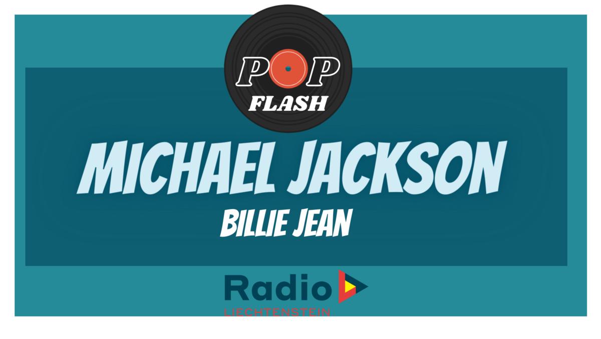 Radio L Popflash: Michael Jackson - Billie Jean