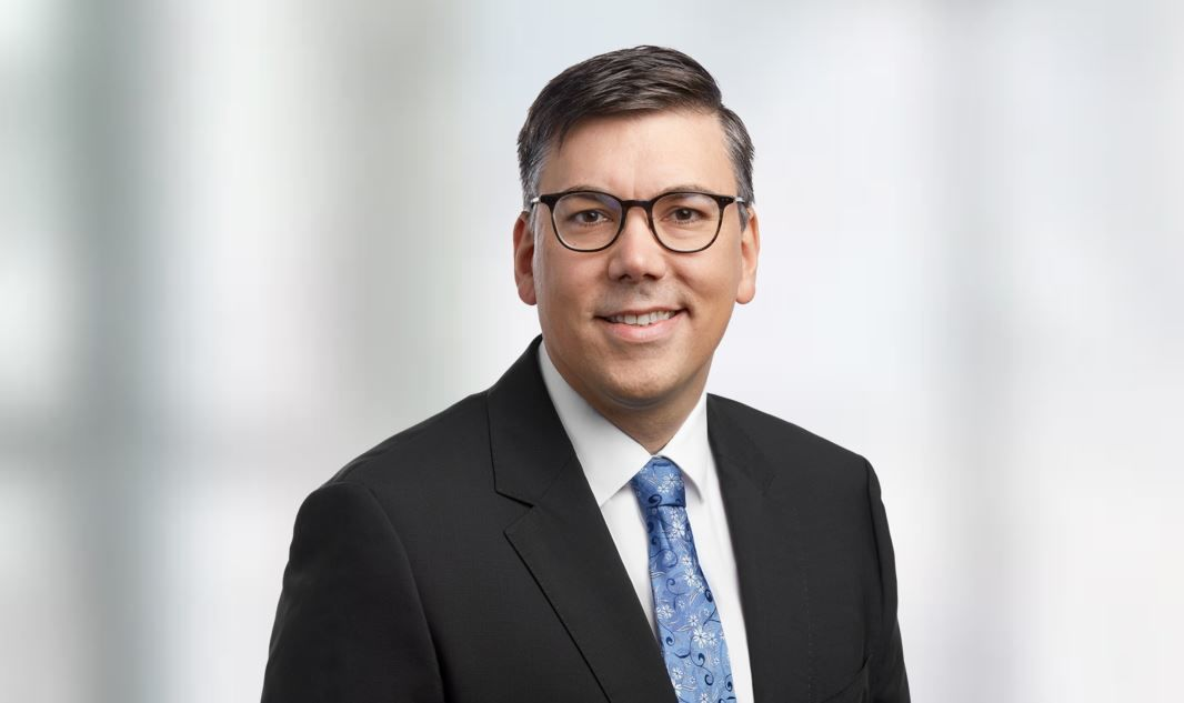 Kandidatenportrait Mario Wohlwend (VU), Ruggell