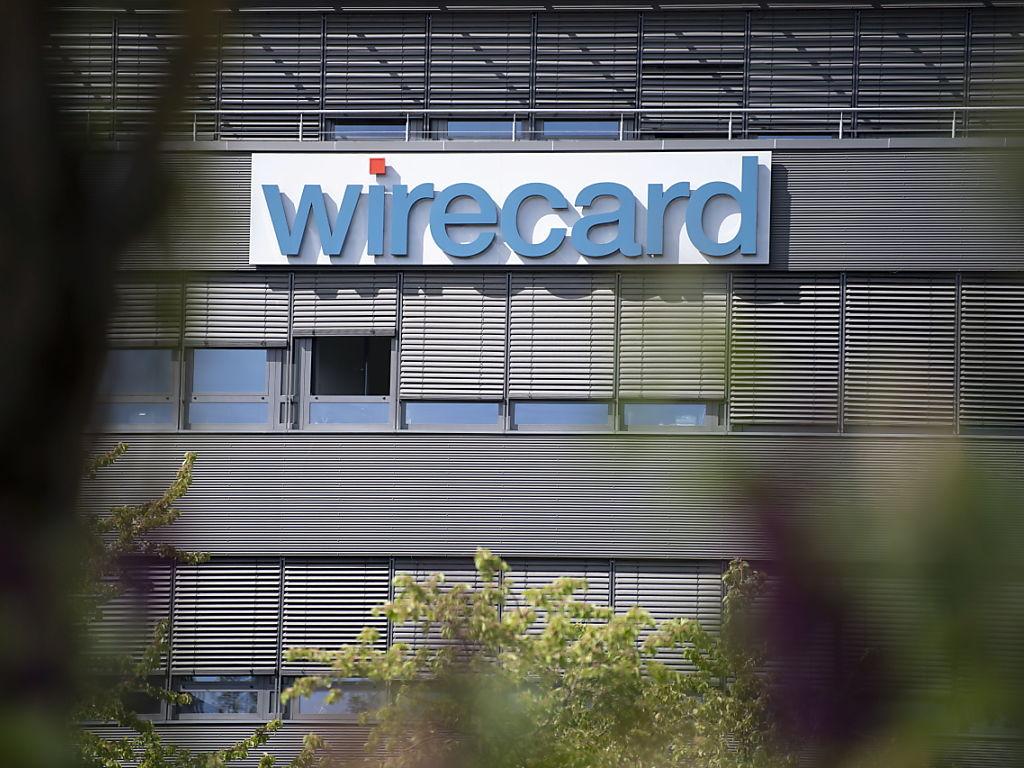 Wire-Card und Segway sind pleite, die Briten heben dafür ab!