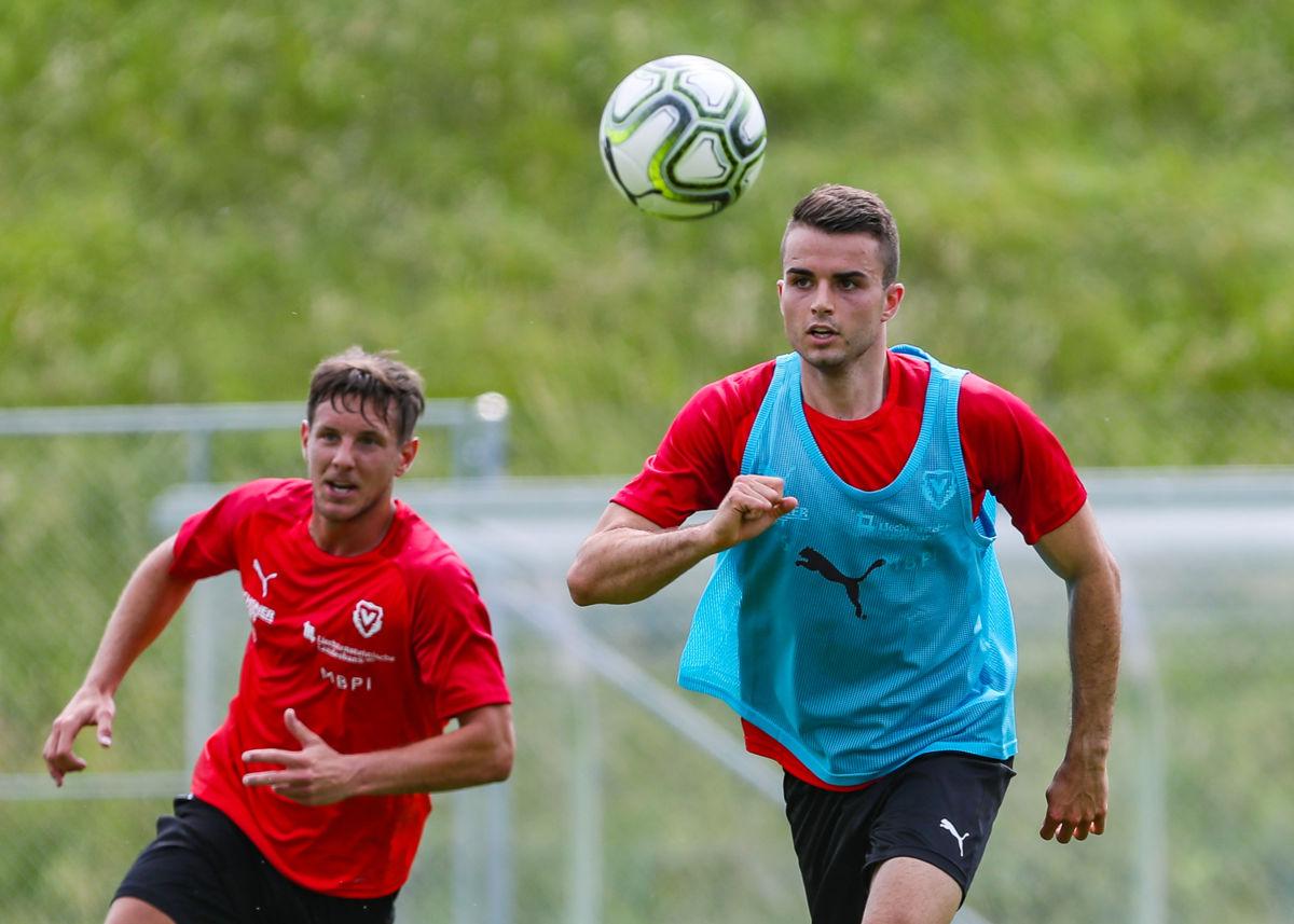 Vorfreude beim FC Vaduz auf den Leader