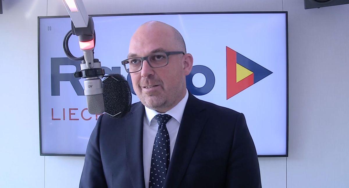 3G Regelung im Talk mit Regierungschef Daniel Risch