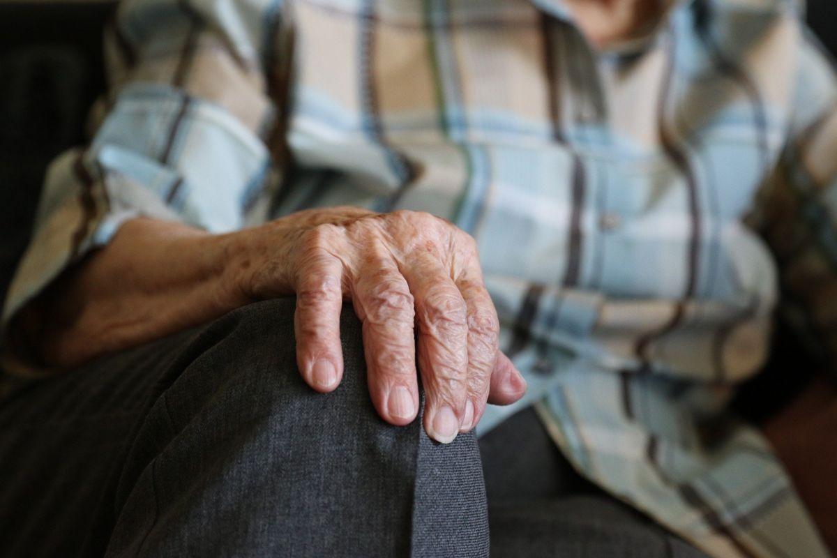 Unter Bestimmungen Besuche in Alters- und Pflegeheime möglich