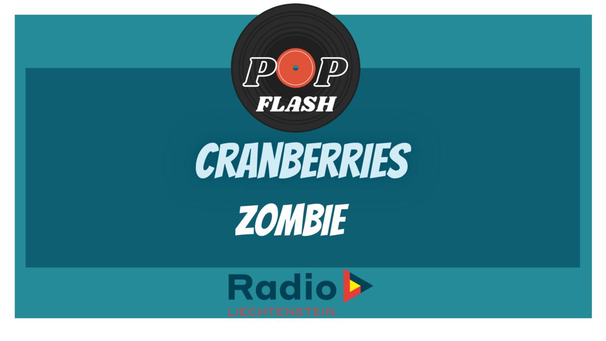 Radio L Popflash: Cranberries - Zombie