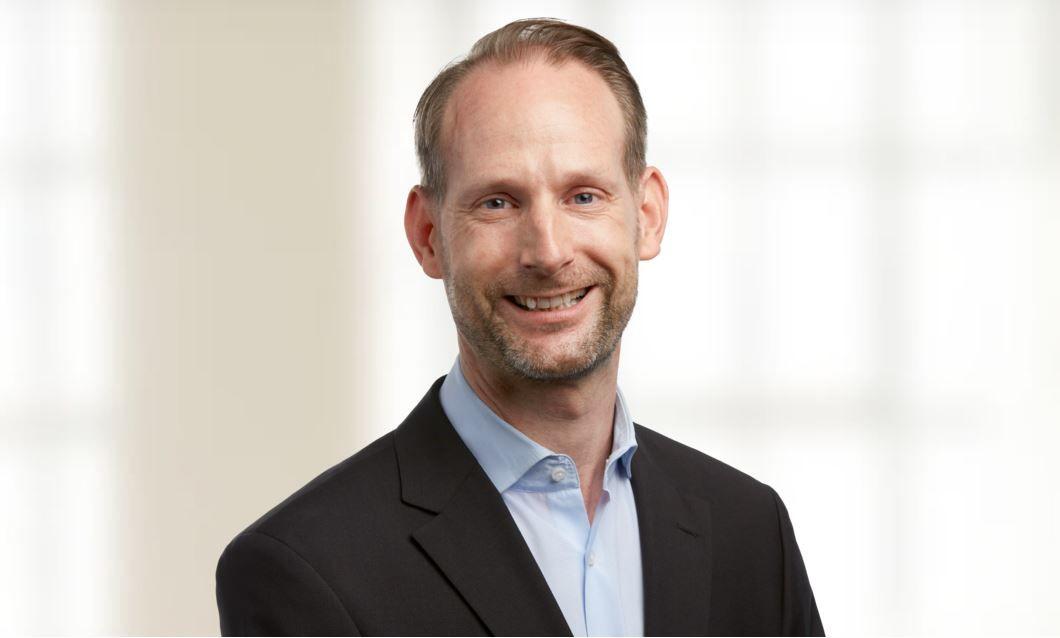 Kandidatenportrait Markus Gstöhl VU,Triesen