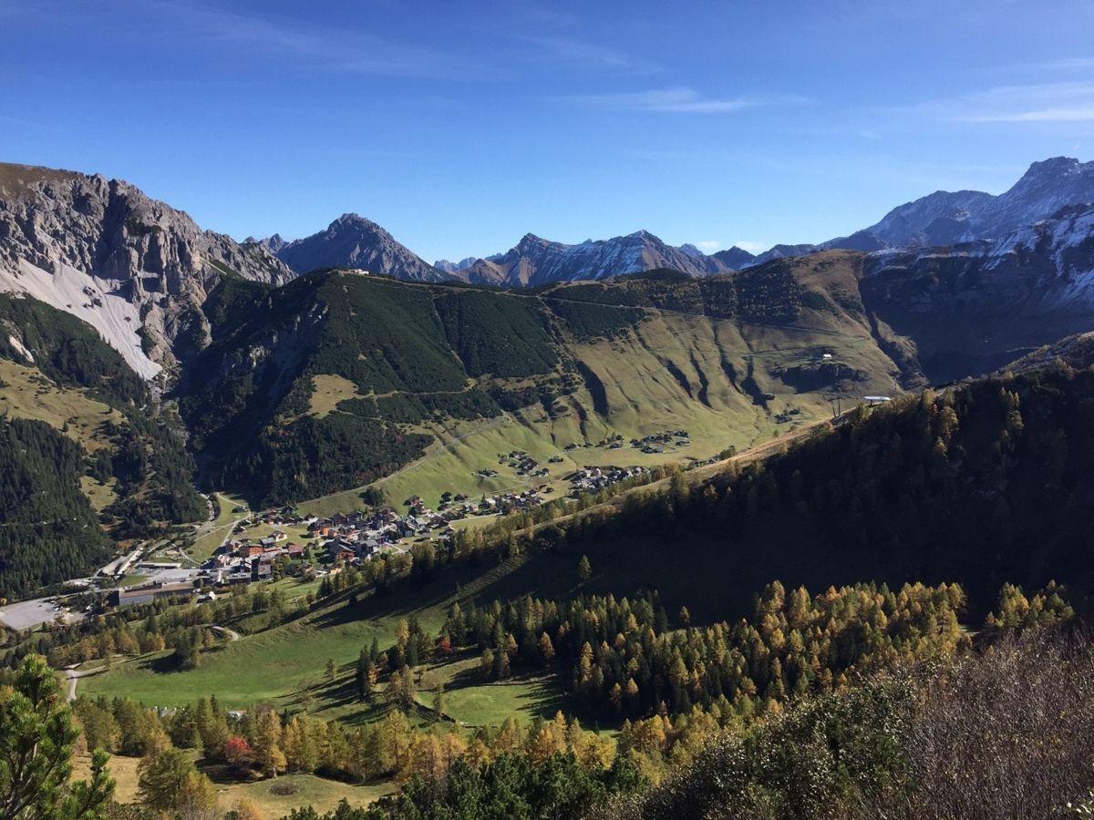 Die Liechtensteiner Sommersaison verläuft bisher gut