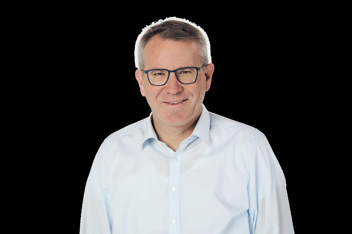 Kandidatenportrait Daniel Oehry (FBP), Eschen