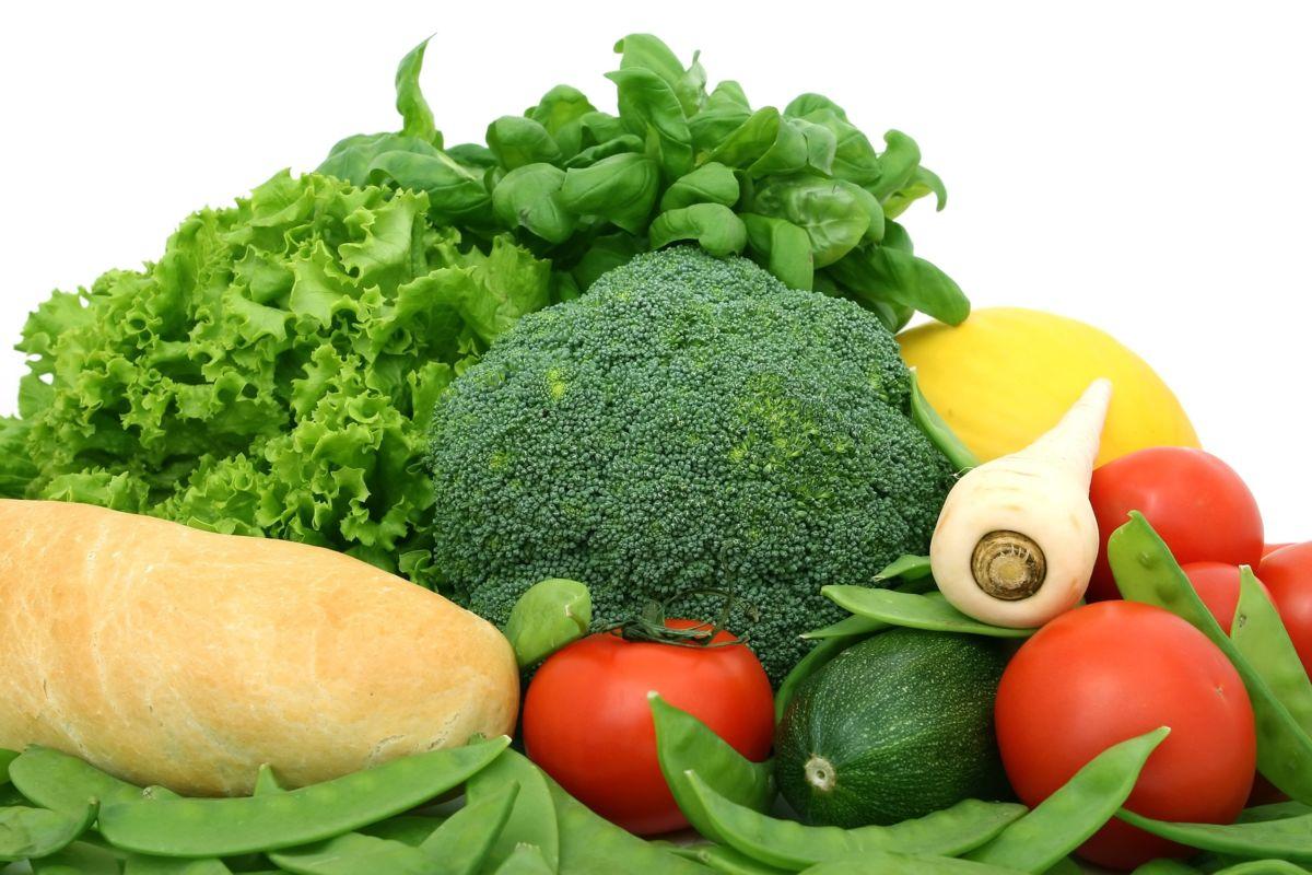 Gemüsesalat am Stephanstag mit Martin Real