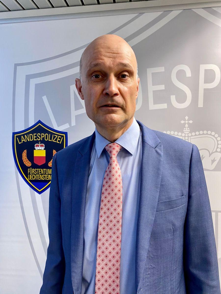 Straftaten im Fürstentum Liechtenstein haben im Jahr 2020 zugenommen