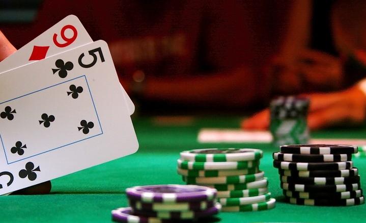Casino-Diskussion beschäftigt Landtag