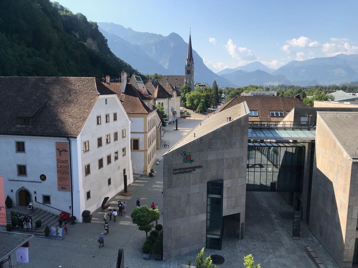 Gutschein Aktion der Bürgergenossenschaft Vaduz