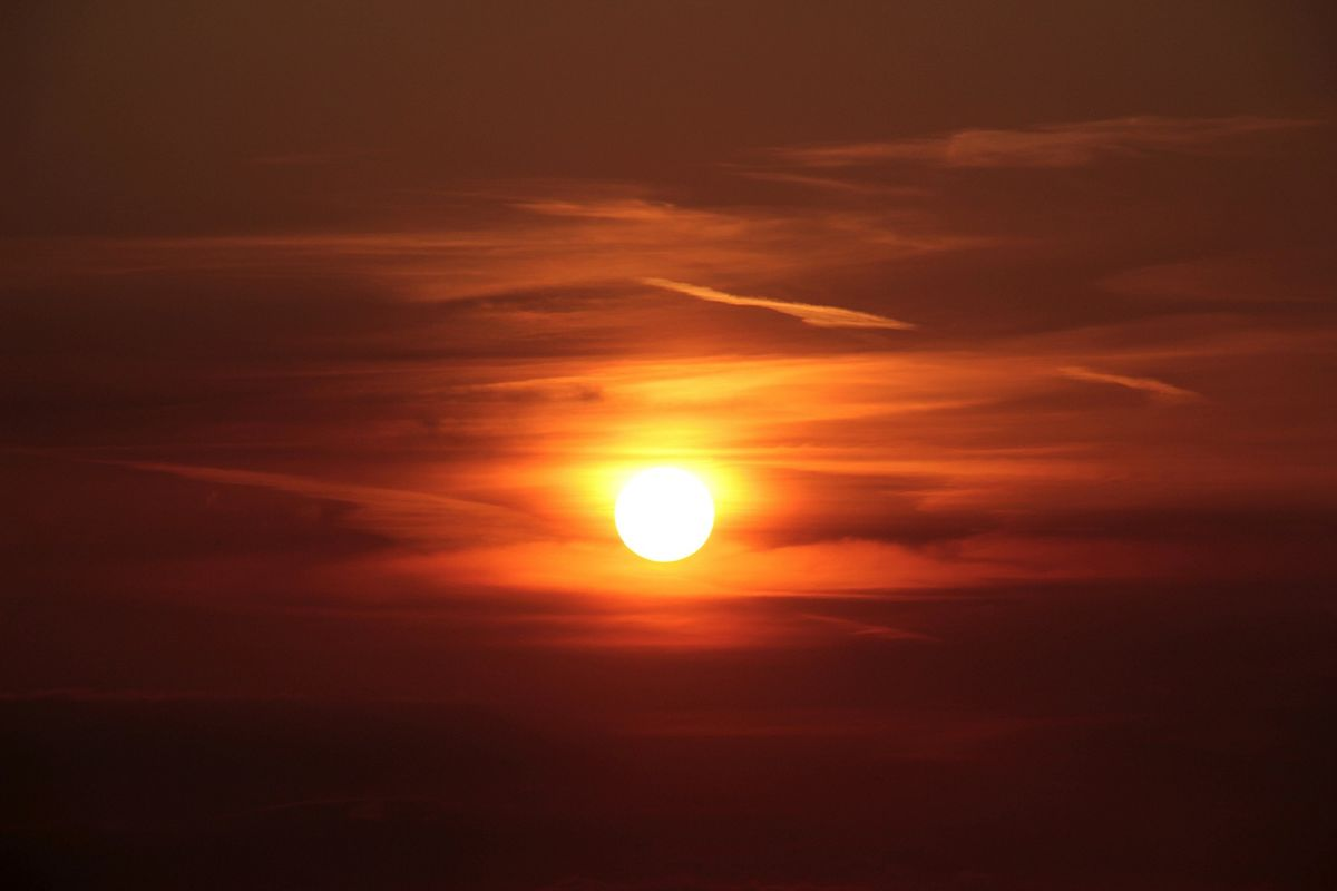 Gesund in die Woche: Ozonbelastung im Sommer