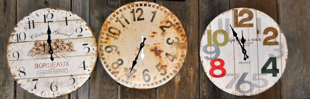 Am Wochenende wird wieder an der Uhr gedreht und die Zeit umgestellt.