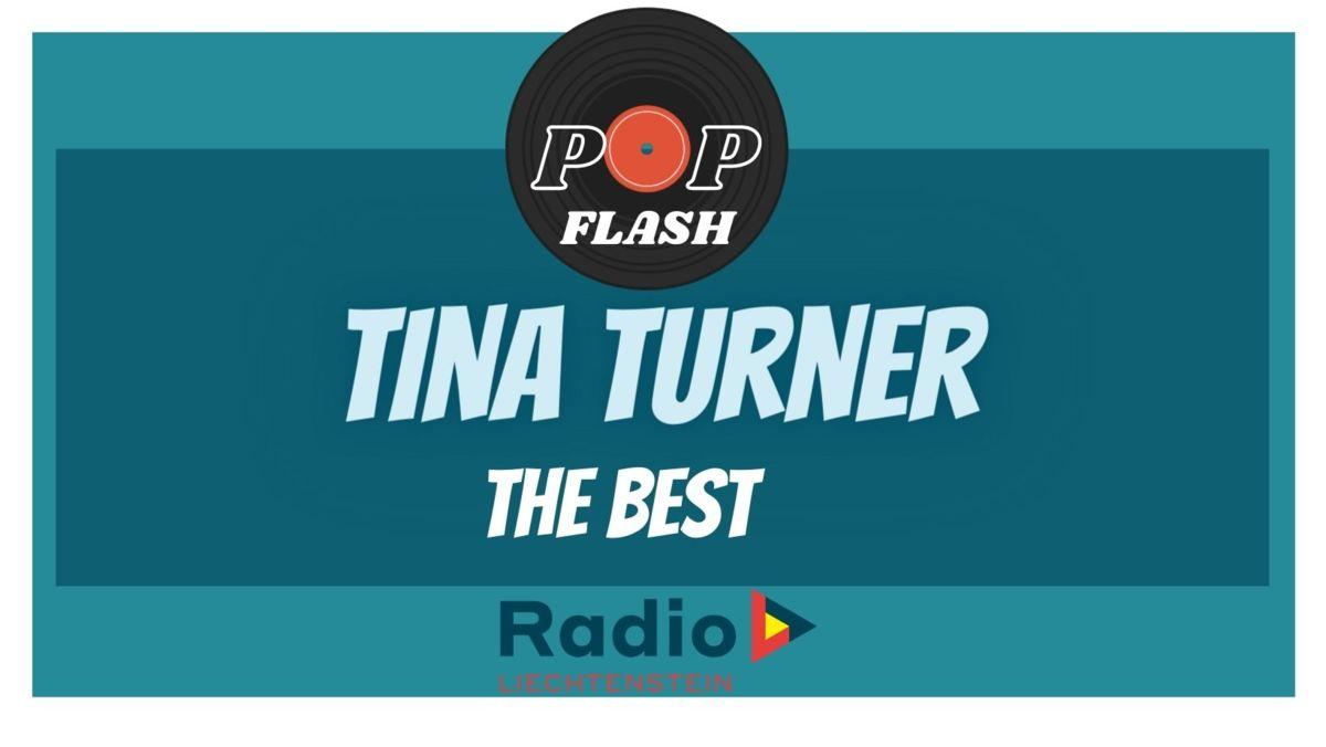 Radio L Popflash: Tina Turner - The Best