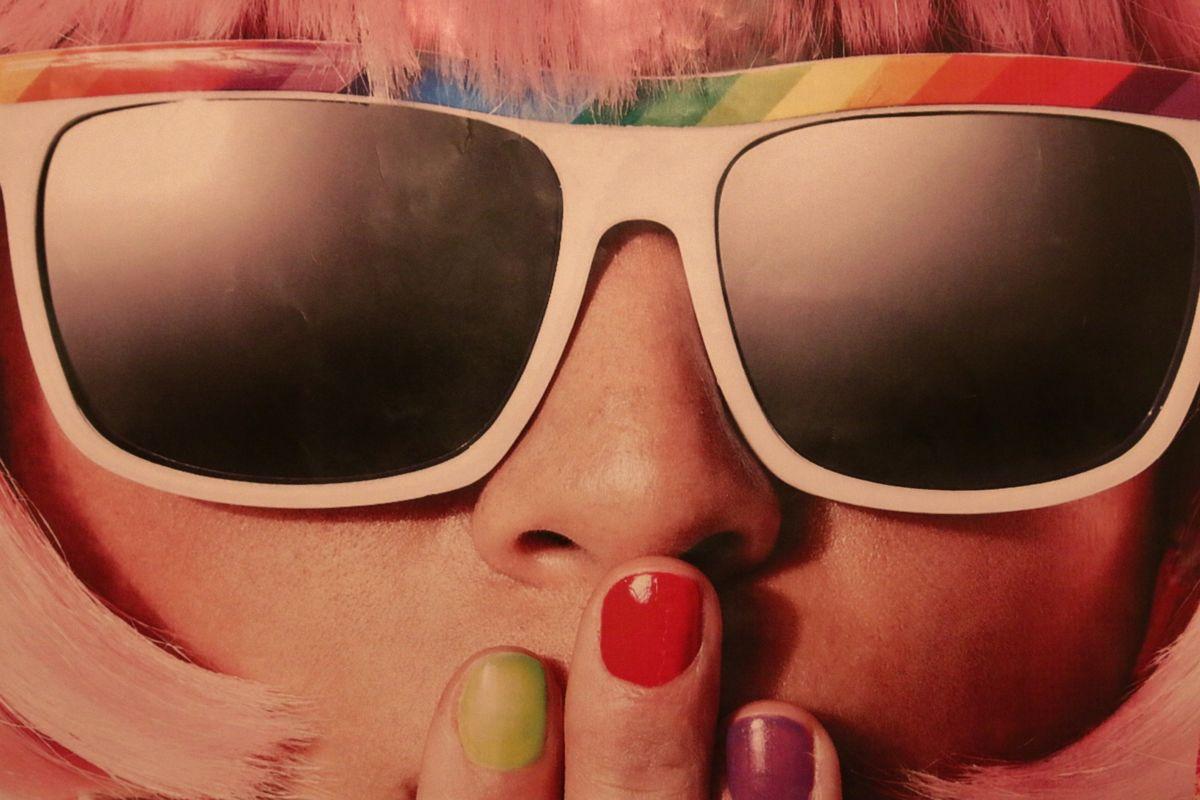 Gesund in die Woche: Entspannte Augen tun gut