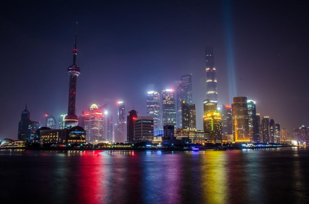 70 Jahre Volskrepublik China