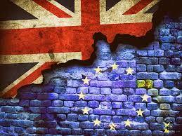 Seit dem 1. Januar ist Grossbritannien nicht mehr in der EU