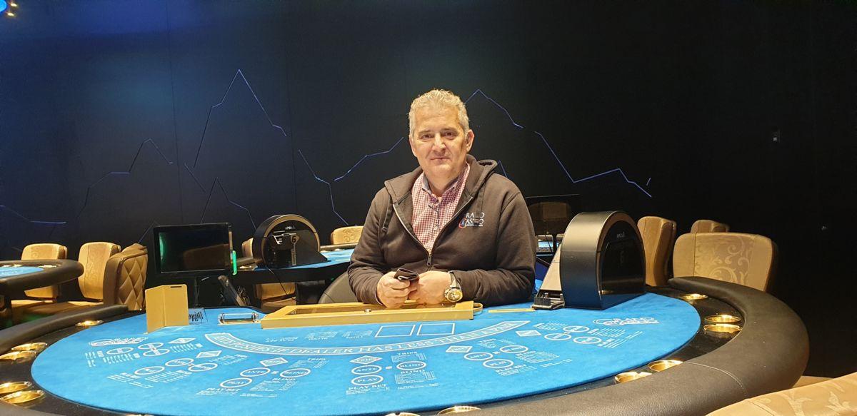 Casinos in Liechtenstein ab Montag wieder offen