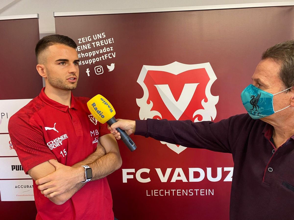 FC Vaduz: Gelingt der erste Saisonsieg?