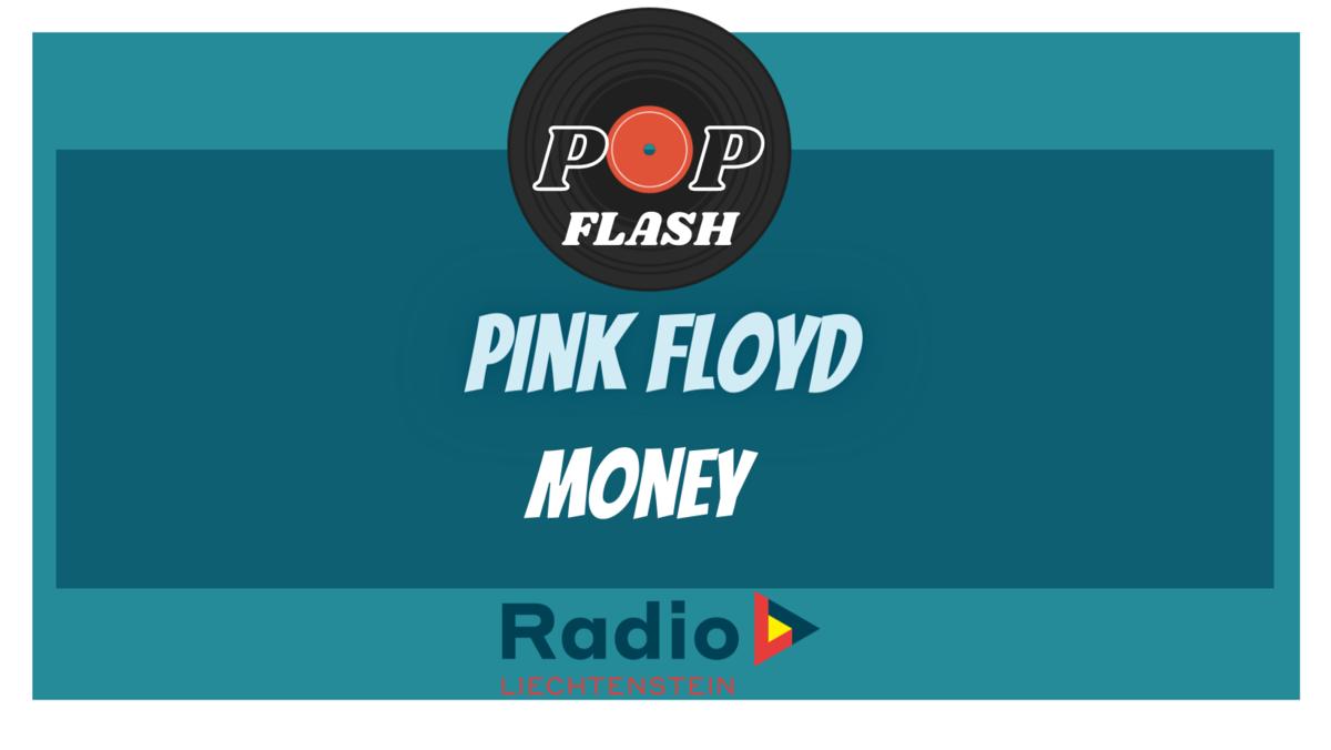 Radio L Popflash: Pink Floyd - Money