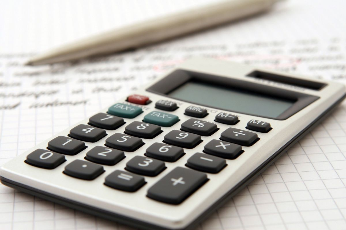 Steuererklärung leicht gemacht
