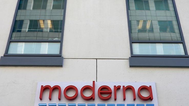 Auch der Moderna-Impfstoff ist in den USA nun zugelassen