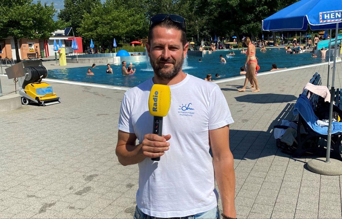 Saisonende im Schwimmbad Mühleholz