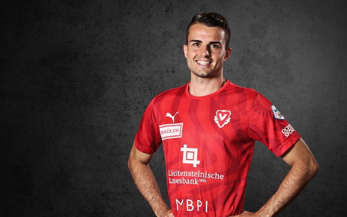 FC Vaduz mit Optimismus nach Aarau