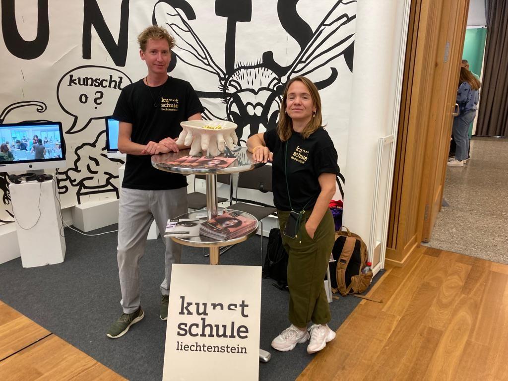 Next Step 2021 - Kunstschule