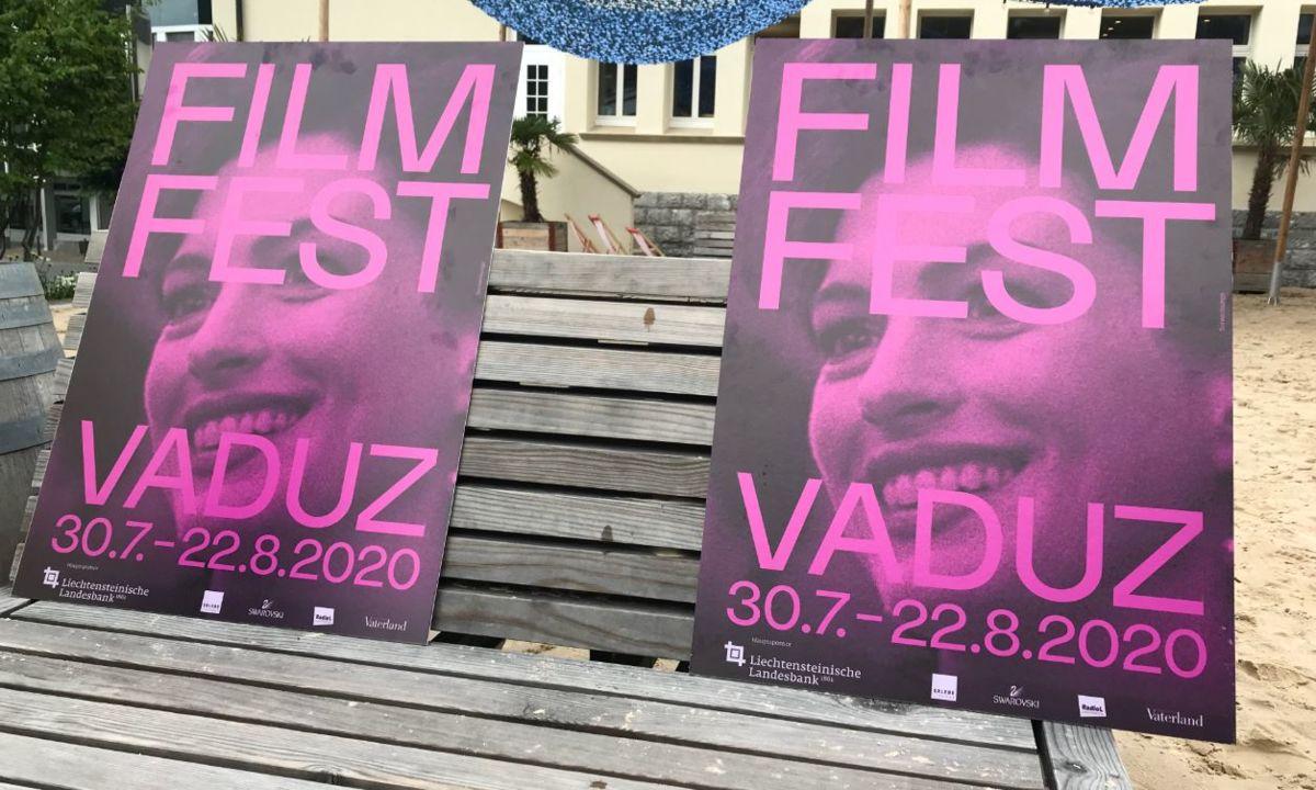 Filmfest Vaduz mit Ungewissheiten