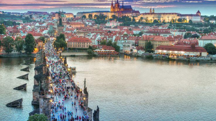 Tschechien Grenzen öffnen