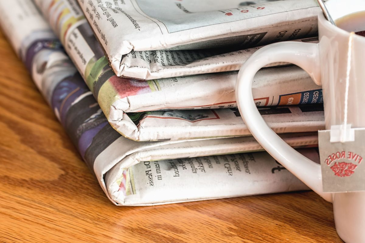 Liechtenstein auf Platz 23 der Pressefreiheit