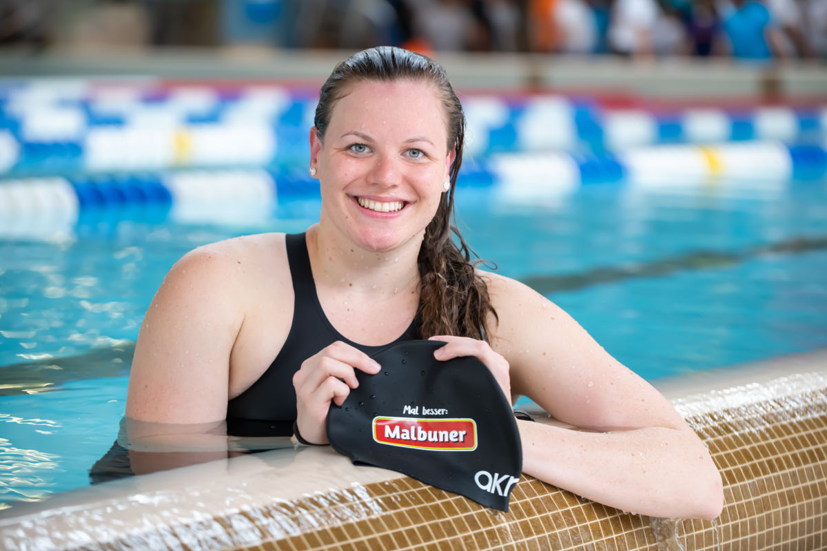 Julia Hassler rechnet mit Olympia-Absage