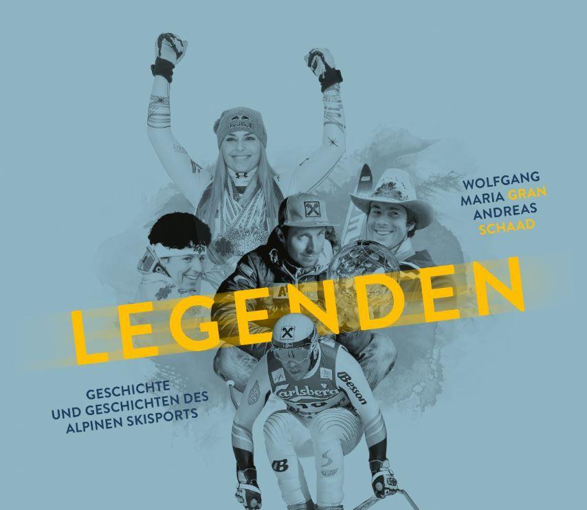 Geschichte und Geschichten des Alpinen Skisports