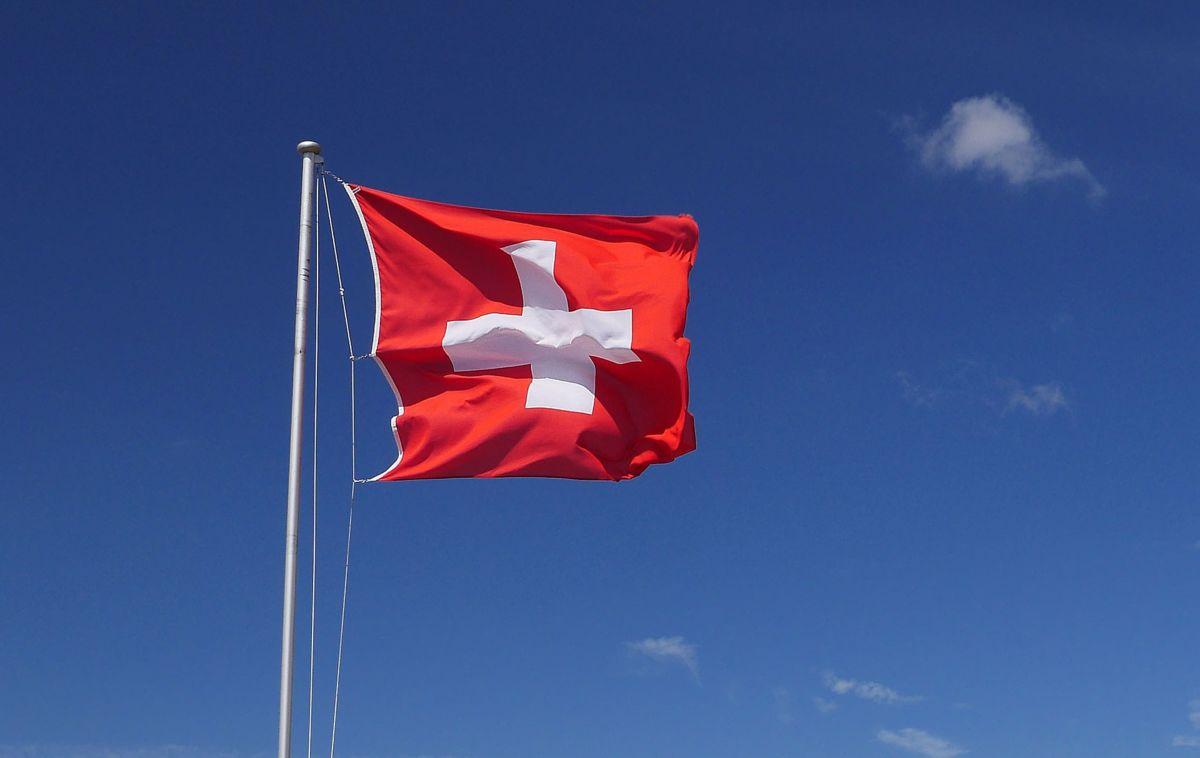 Am 1. August werden in der Schweiz wieder die Fahnen gehisst