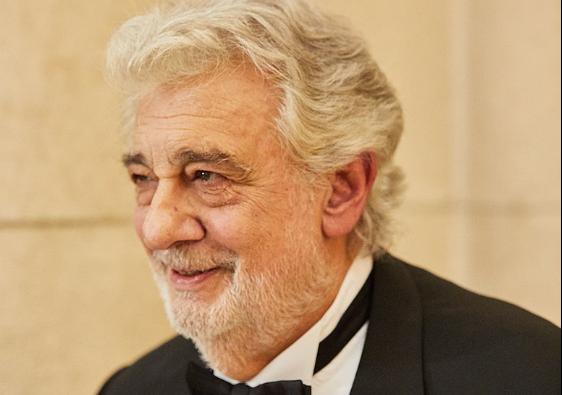 Plácido Domingo gibt sexuelles Fehlverhalten gegenüber Frauen zu