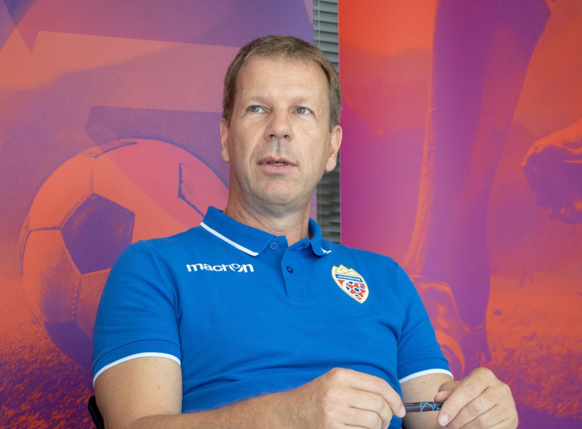 Suche nach neuem Nationaltrainer läuft auf Hochtouren