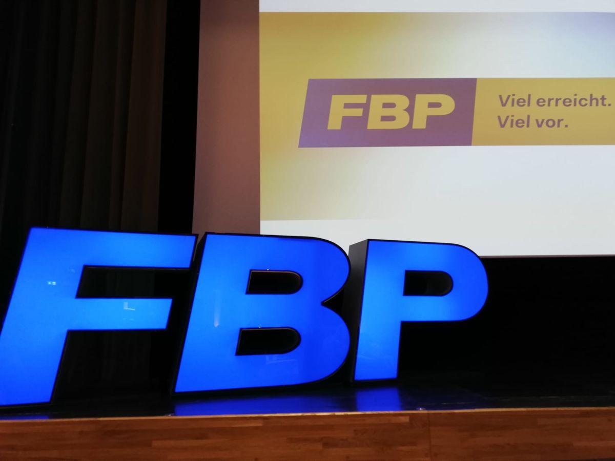 Johannes Kaiser kehrt in die FBP zurück