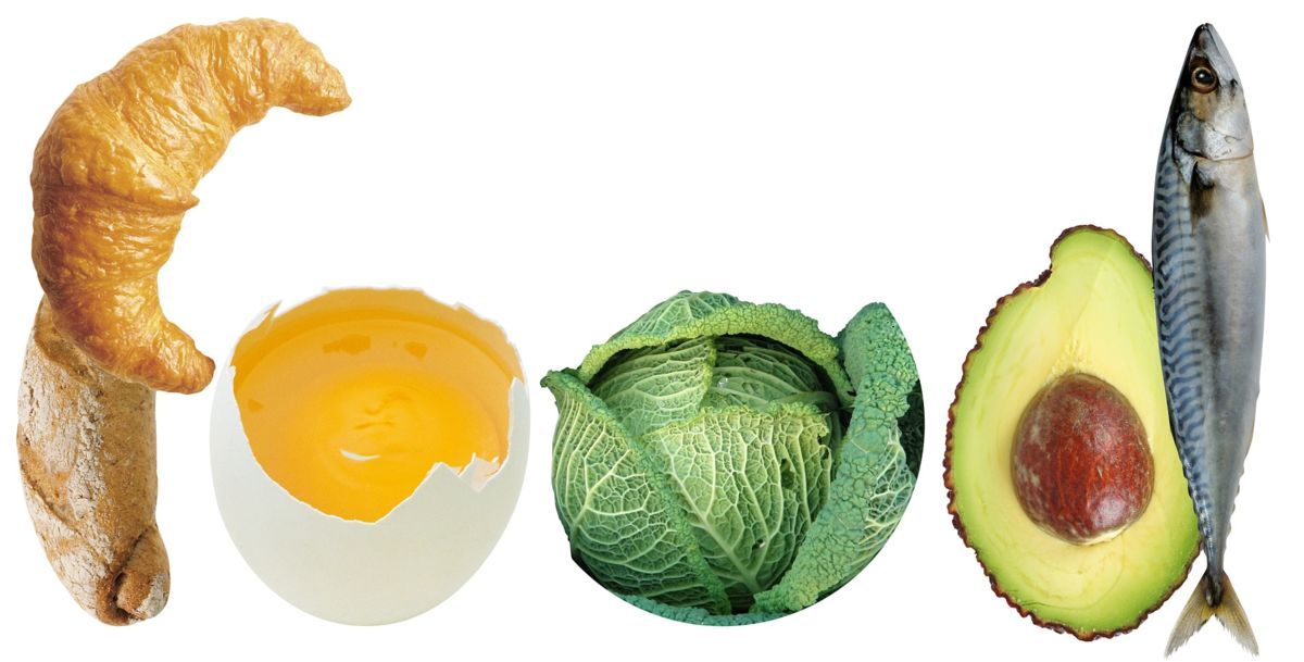 Gesund in die Woche: Eiweiss