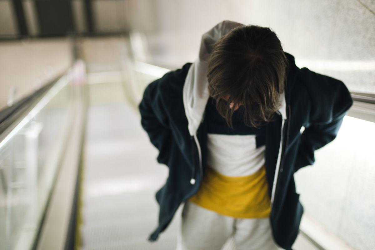 Jugendliche werden durch Pandemie stark beeinträchtigt