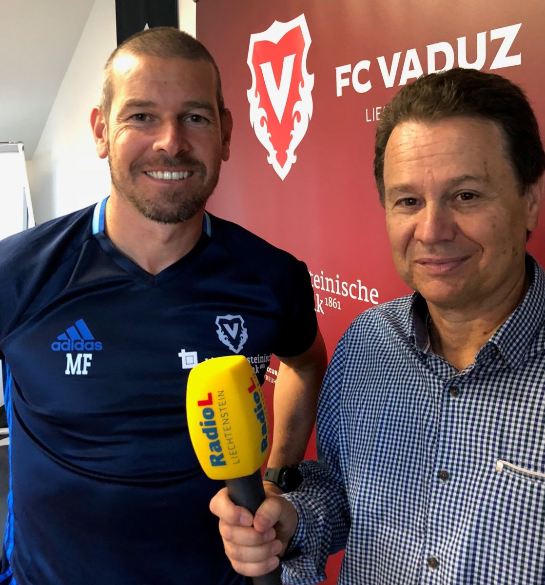 Auf den FC Vaduz wartet eine grosse Herausforderung