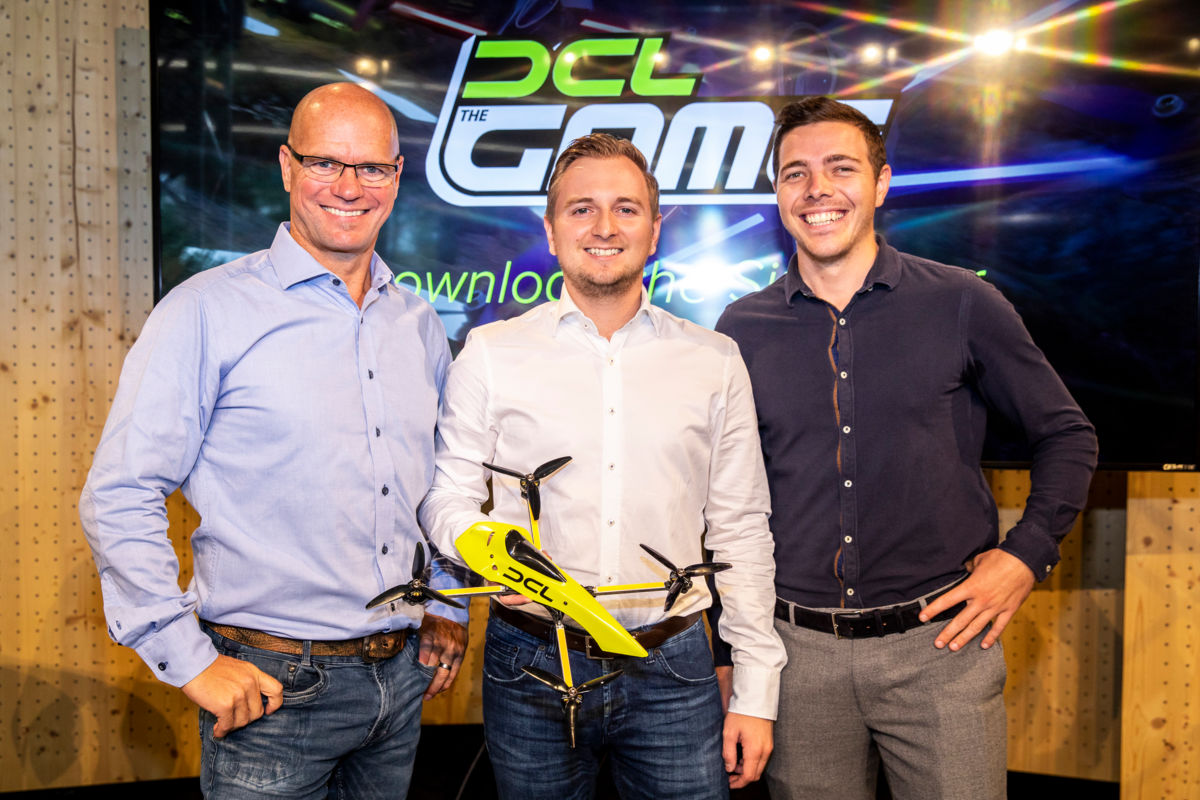 Die Drone Champions League ist zurück in Vaduz